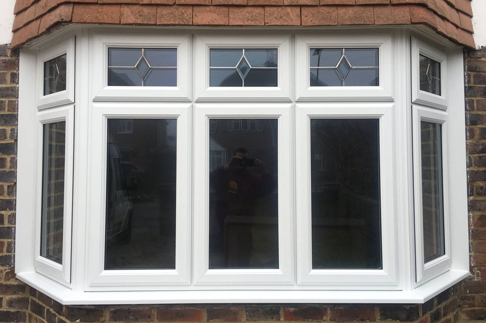 Swain Brothers   Double Glazing